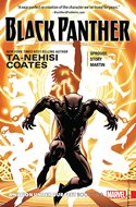 Black Panther (Vol. 6 2016-2017) (TPB Softcover) #2