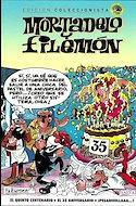 Mortadelo y Filemón. Edición coleccionista (Cartoné, tomos de 144 páginas) #4