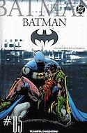 Coleccionable Batman (2005-2006) (Rústica. 96 pp) #5