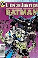 Liga da Justiça e Batman (Grampo) #5