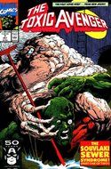 The Toxic Avenger (Comic-books) #7