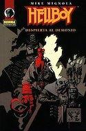 Hellboy (Rústica, 56-148 páginas) #2