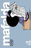 Mafalda (Rústica. 2006-2007) #4
