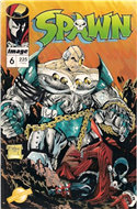 Spawn Vol. 1 (Grapa 24-48 pp) #6