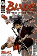 Blade of the Immortal (Comic-book) #1