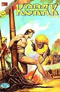 Korak, el hijo de Tarzán (Grapa 36 pp) #3