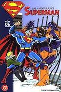 Las aventuras de Superman (2006-2007) (Rústica 96 páginas) #6