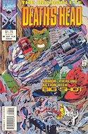 The Incomplete Death's Head (1993) (Comic Book) #8