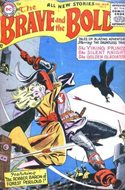 The Brave and the Bold Vol. 1 (1955-1983) (Comic Book) #4