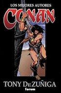 Los Mejores Autores Conan (Cartoné.) #8