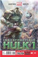Indestructible Hulk (Digital) #1