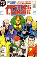 Justice League / Justice League International / Justice League America (1987-1996) (Comic-Book) #1