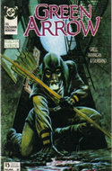 Green Arrow (1989) (Grapa, 26 páginas) #2
