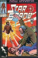 Star brand (Comic book) #7