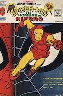 Especial Super Héroes (1979-1980) (Grapa) #2