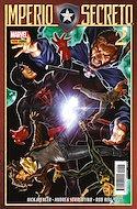 Imperio Secreto (Grapa) #2