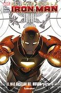 El invencible Iron Man (Prestigio) #4