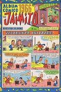 Album cómico de Jaimito (Grapa 16 pp) #7