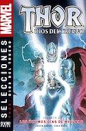Selecciones Marvel (Rústica) #3