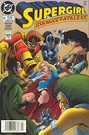 Supergirl (Rústica) #7
