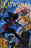 Catwoman Vol. 2 (1993) (Comic Book) #8