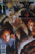 Expediente X / The X Files (Grapa 32 pp) #7