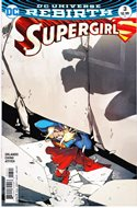 Supergirl Vol. 7 (2016-...) Variant Covers (Comic-book) #3