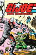 Comando G.I.Joe (Grapa 32 pp) #9