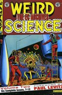 The EC Archives: Weird Science (Hardcover) #2
