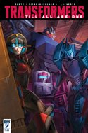 Transformers Till All Are One (Digital) #7