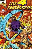 Los 4 Fantásticos Vol. 1 (1983-1994) (Grapa 36-32-24 pp) #8