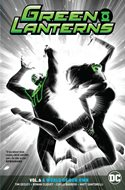 Green Lanterns vol. 1 (2016-) (Softcover) #6