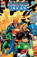 Marvel DC Crossover (Heften-Softcover) #9