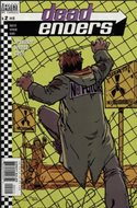 Deadenders (comic-book) #2