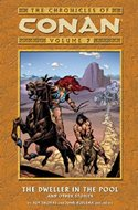 The Chronicles of Conan the Barbarian (Paperback) #7