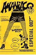 Amaniaco (Fanzine) #7
