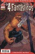 Los 4 Fantásticos Vol. 6. (2006-2007) Edición Especial (Grapa) #2