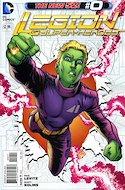Legion of Super-Heroes Vol. 7 (2011-2013) (Comic-book) #0