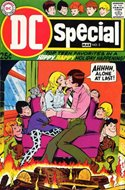 DC Special (Comic Book) #2