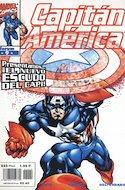 Capitán América Vol. 4 (1998-2000) (Grapa 28 pp) #9