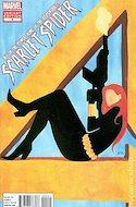 Scarlet Spider (Vol. 2 2012-2014 Variant Cover) (Comic Book) #4