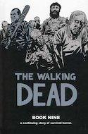The Walking Dead (Hardcover 304-396 pp) #9