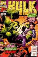 Hulk Vol. 1 / The Incredible Hulk Vol. 2 / The Incredible Hercules Vol. 1 (Comic-Book) #1