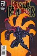 Black Panther Vol. 4 (2005-2008) (Grapa) #3