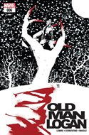 Old Man Logan Vol. 2 (Comic-book) #6