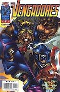 Los Vengadores: Heroes Reborn (1997-1998) (Grapa 24 pp) #2