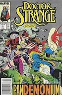 Doctor Strange Vol. 3 (1988-1996) (Comic Book) #3