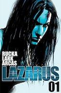 Lazarus (Comic-Book) #1