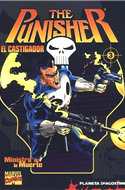 Coleccionable The Punisher. El Castigador (2004) (Rústica 80 pp) #3