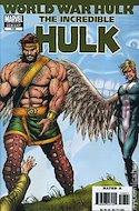 Hulk Vol. 1/ The Incredible Hulk Vol. 2 / The Incredible Hercules Vol. 1 (Variant Covers) (Comic Book) #106